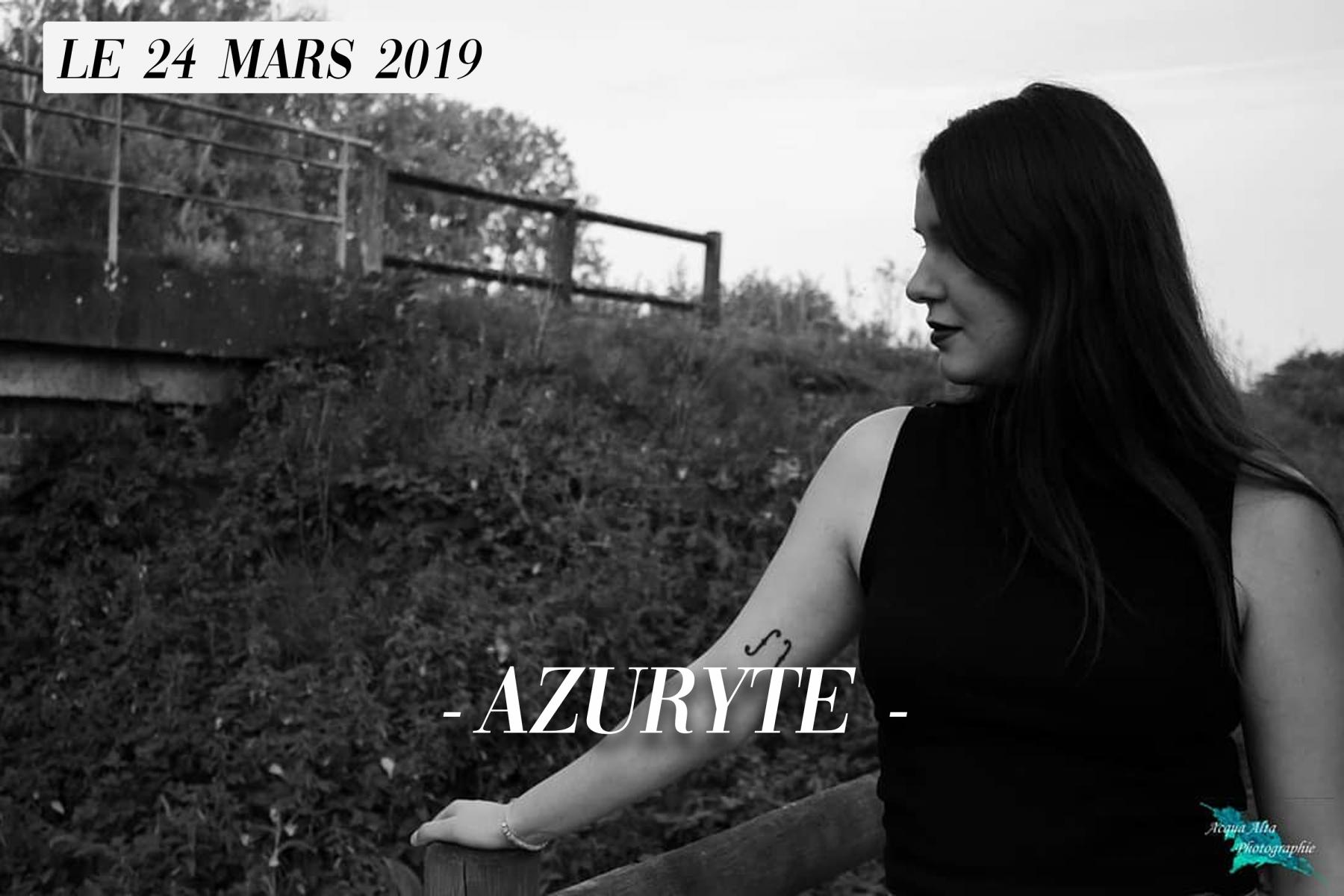 Azuryte