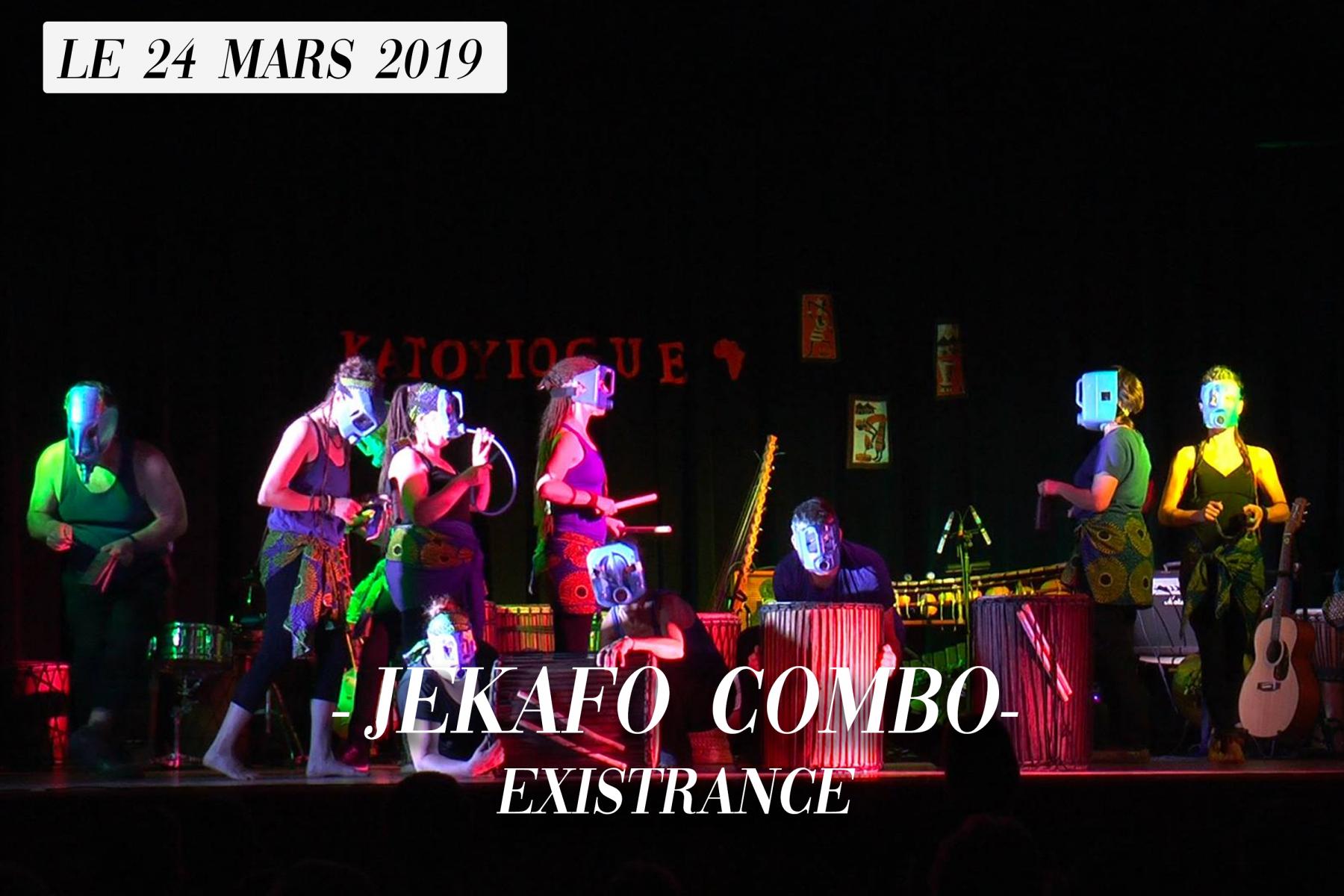 Jekafo-Combo