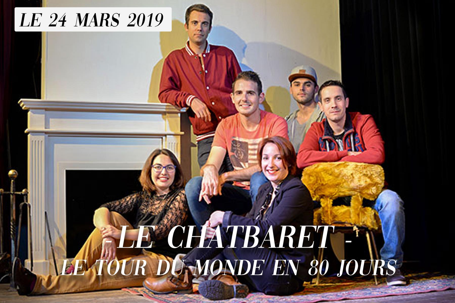 Le-Chatbaret