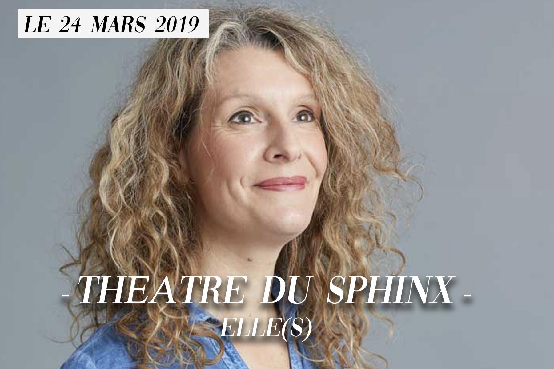 Théâtre-du-Sphinx