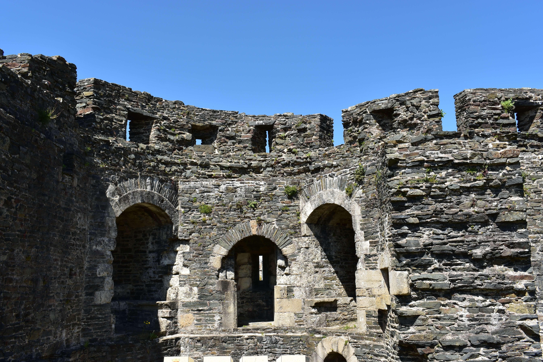 Château médiéval d'Oudon