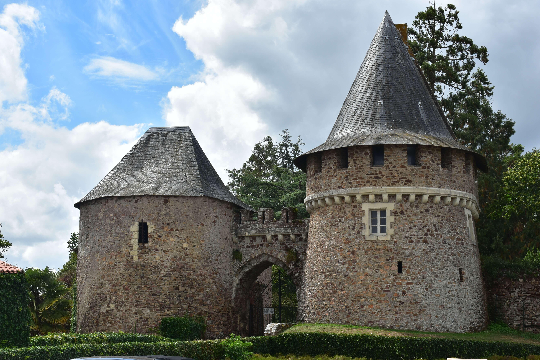 Champtoceaux – Parcours médiéval