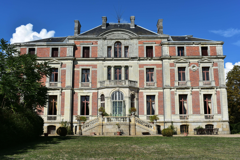 Varades – Palais Briau