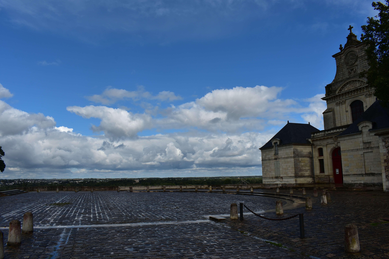 Saint-Florent-le-Vieil – Abbaye